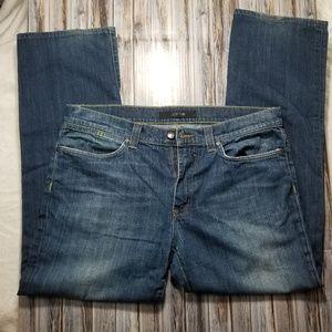 Joe's Jeans~Mens 36w~Straight Leg